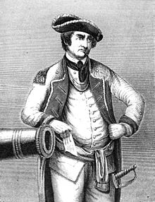Major_Isreal_Putnam_in_British_Uniform_1758