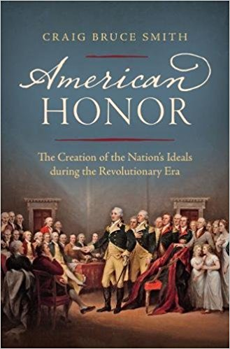 Viewing The American Revolution Through A New Ethical Lens
