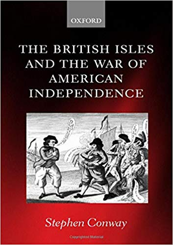 What Happened In British Isles Had A Substantial Impact On