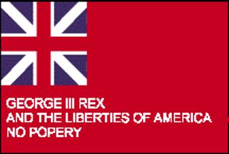 Geroge III Rex